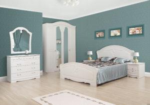 Спальня - Адель