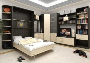 Спальня - Валенсия