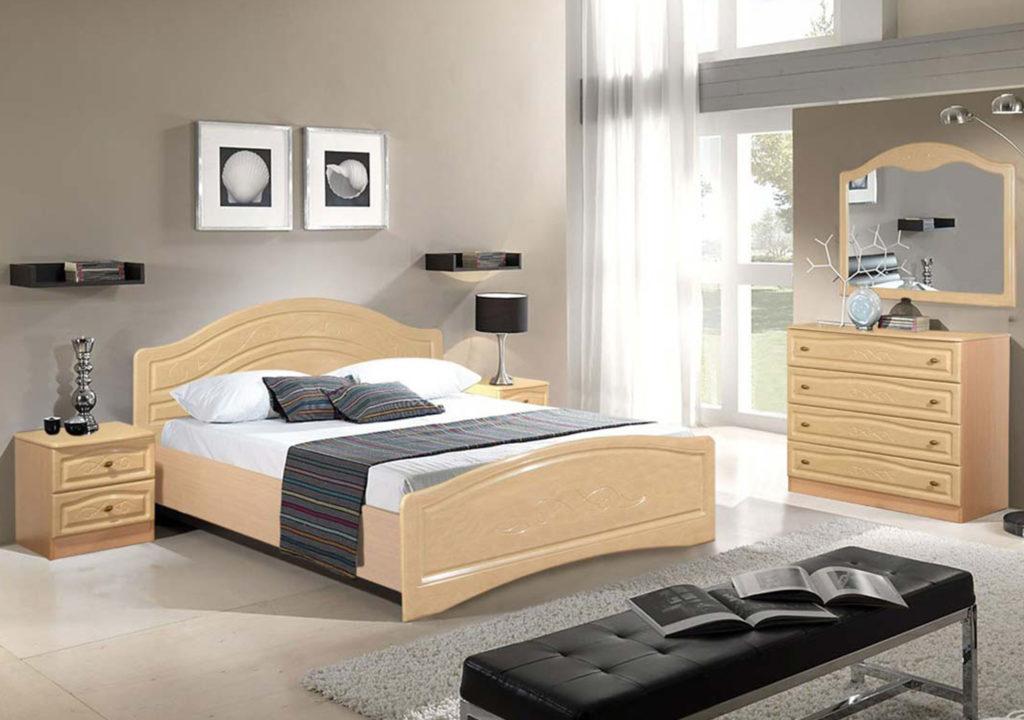 Спальня - Валентина