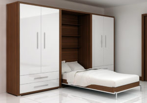 Спальня - Ева