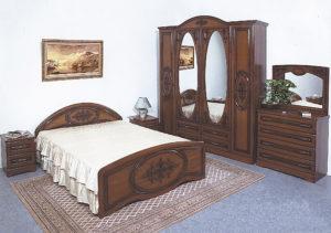 Спальня - Медея