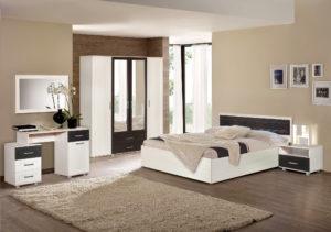 Спальня - Симона