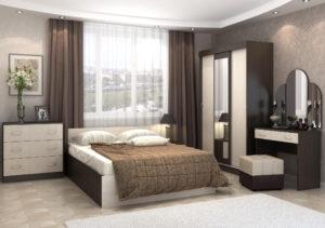 Спальня - Стандарт