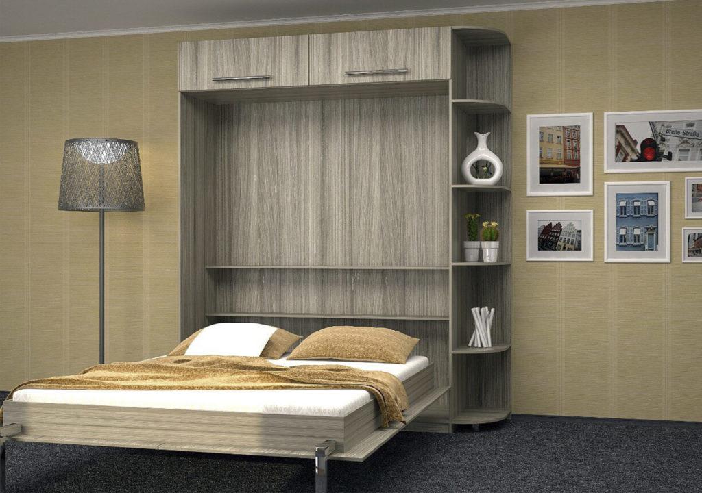Спальня - Тори