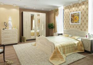 Спальня - Фиеста
