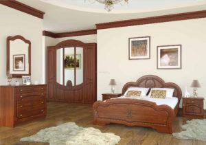 Спальня - Фортуна