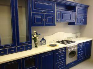Кухня - Патина 13
