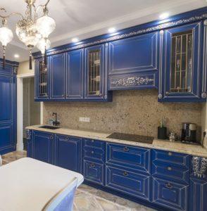 Кухня - Патина 14