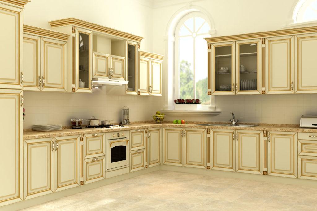 Кухня - Патина 23