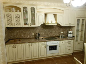 Кухня - Патина 24