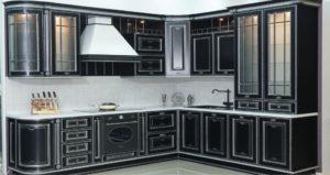 Кухня - Патина 6