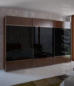 Шкаф-купе Dali (артикул 549). Высокое качество по низким ценам