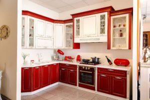 Кухня - Патина 8