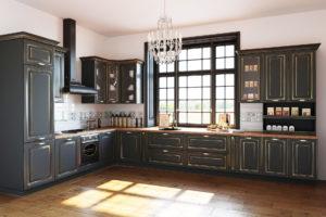 Кухня - Эмаль 11
