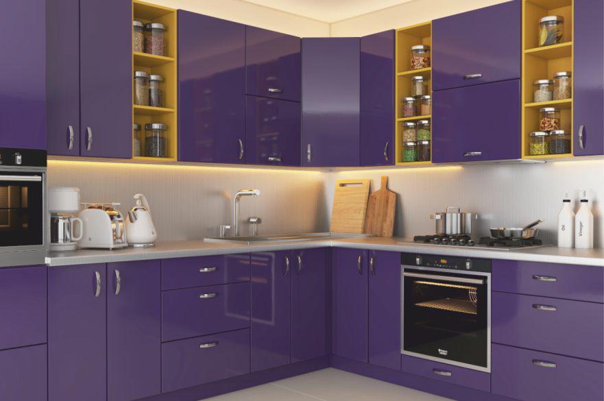 Кухня - Эмаль 10