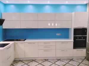 Кухня - Эмаль 12