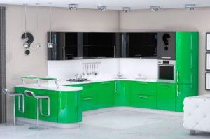 Кухня - Эмаль 13
