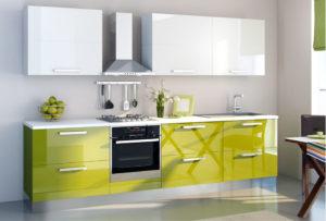 Кухня - Эмаль 14