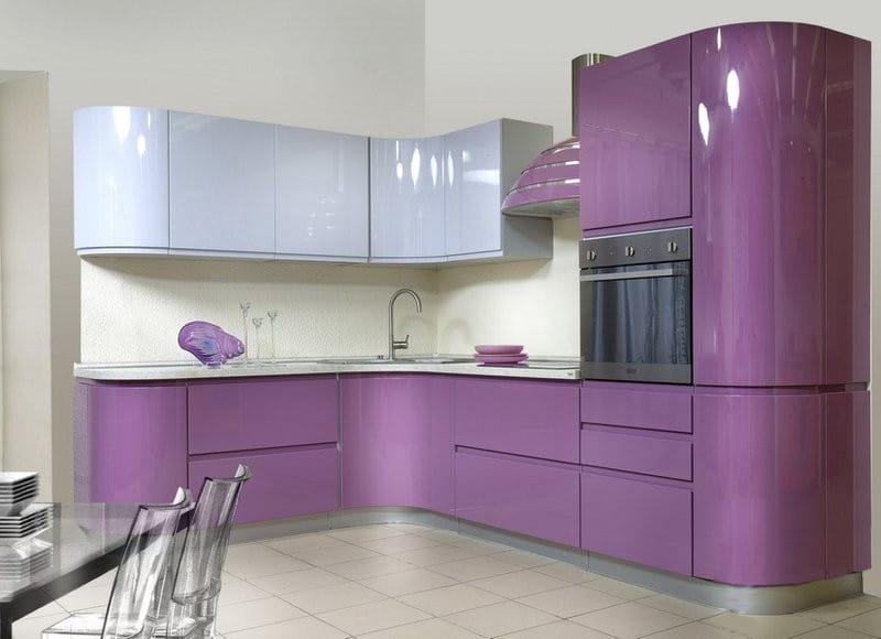 Кухня - Эмаль 16