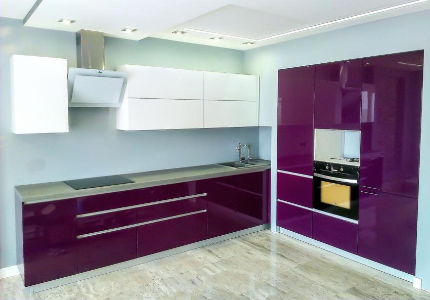 Кухня - Эмаль 17