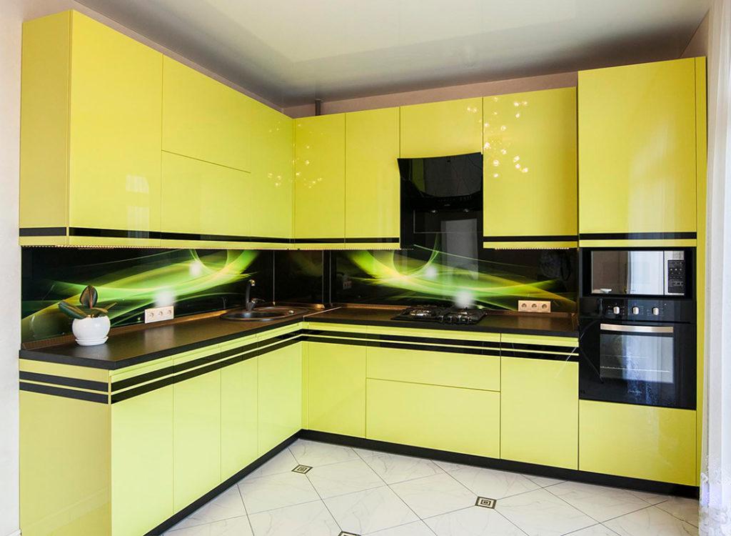 Кухня - Эмаль 19
