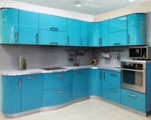 Кухня - Эмаль 21