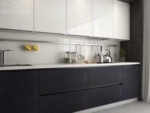 Кухня - Эмаль 22