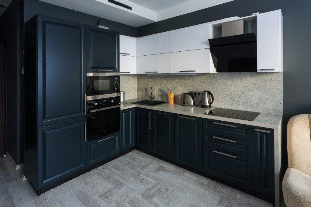 Кухня - Эмаль 23