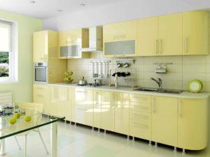 Кухня - Эмаль 24