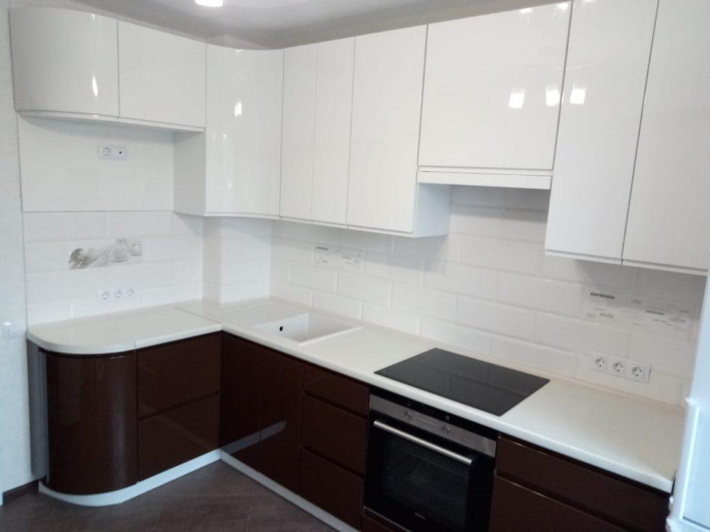 Кухня - Эмаль 25