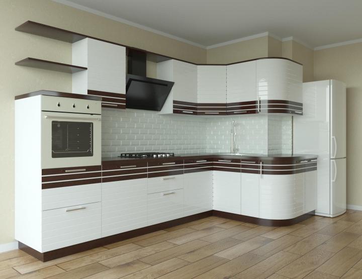 Кухня - Эмаль 26