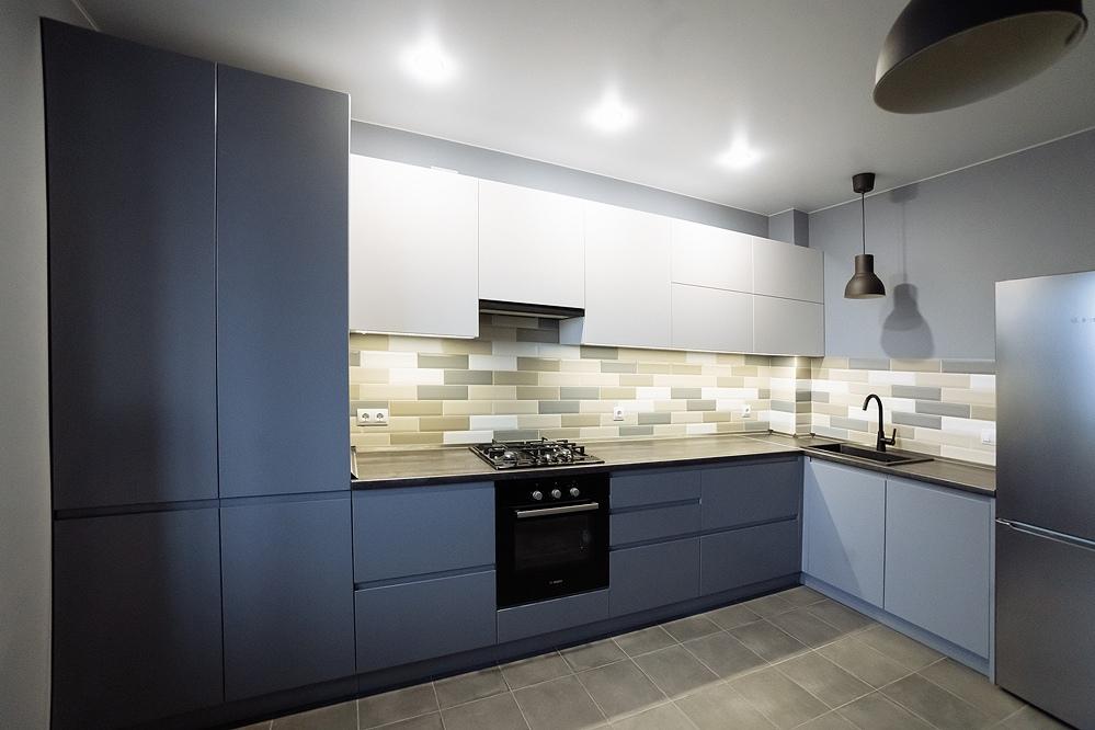 Кухня - Эмаль 28
