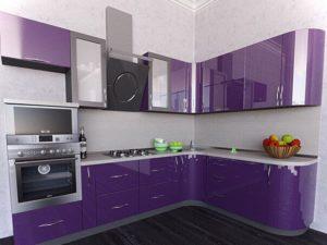 Кухня - Эмаль 29