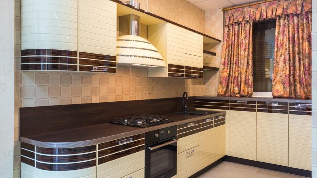 Кухня - Эмаль 3