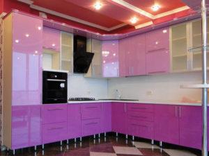 Кухня - Эмаль 30