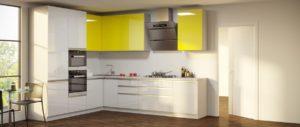 Кухня - Эмаль 32