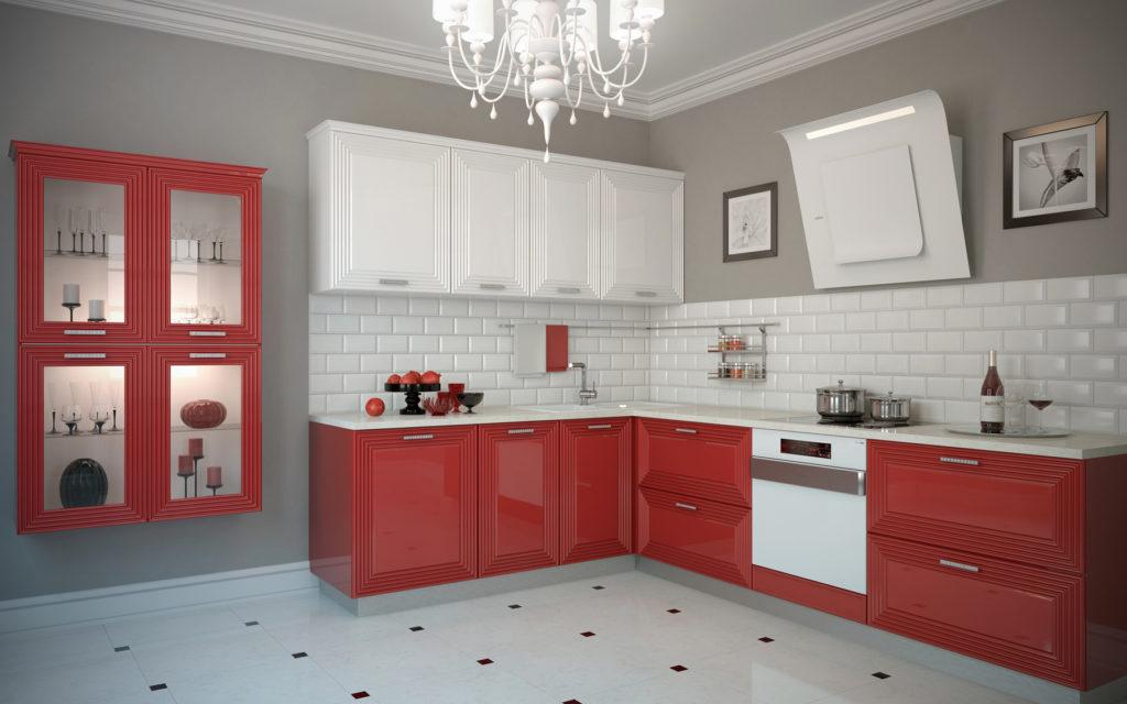 Кухня - Эмаль 33