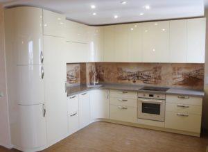Кухня - Эмаль 37