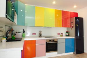 Кухня - Эмаль 39