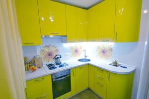 Кухня - Эмаль 40