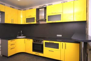 Кухня - Эмаль 6