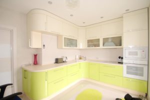 Кухня - Эмаль 7