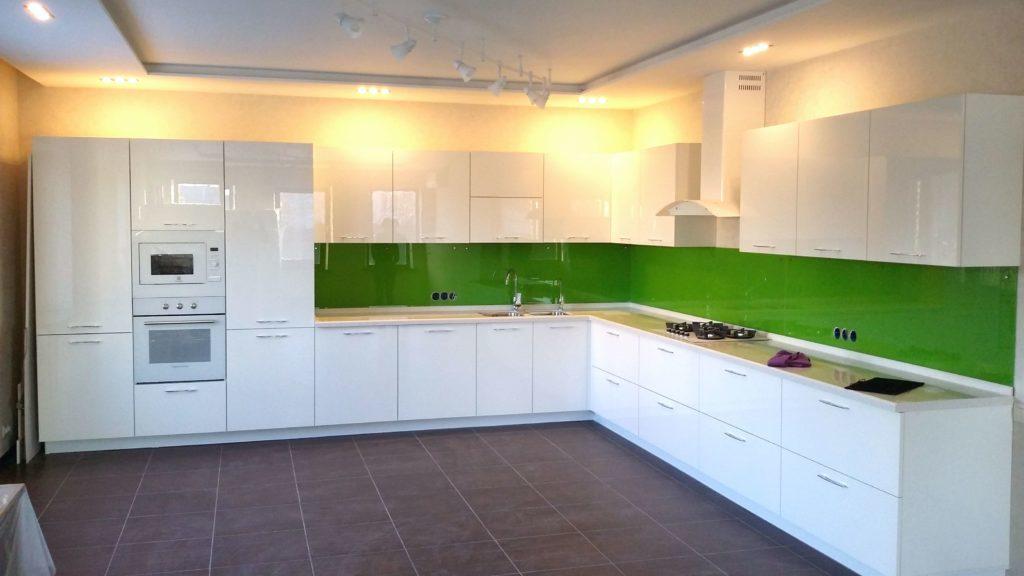 Кухня - Эмаль 8