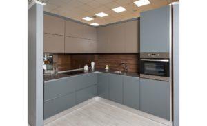 Кухня - Эмаль 9