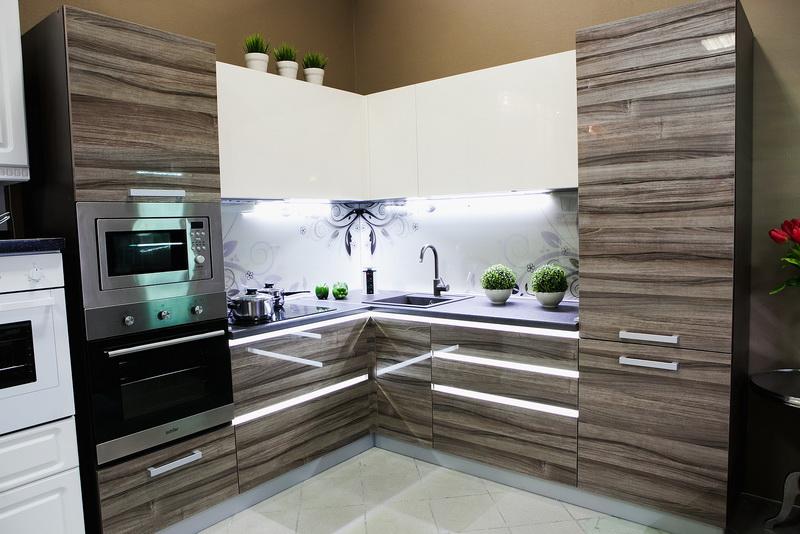 Кухня - AGT 2