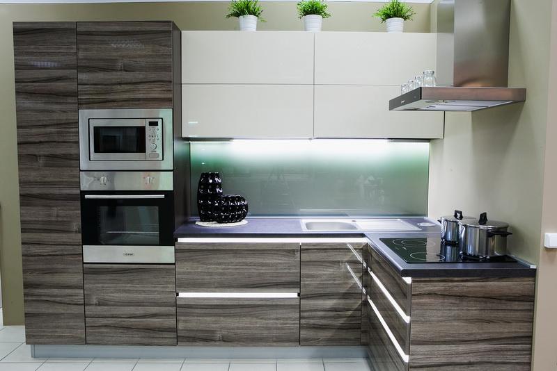 Кухня - AGT 3