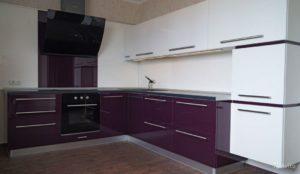Кухня - AGT 4
