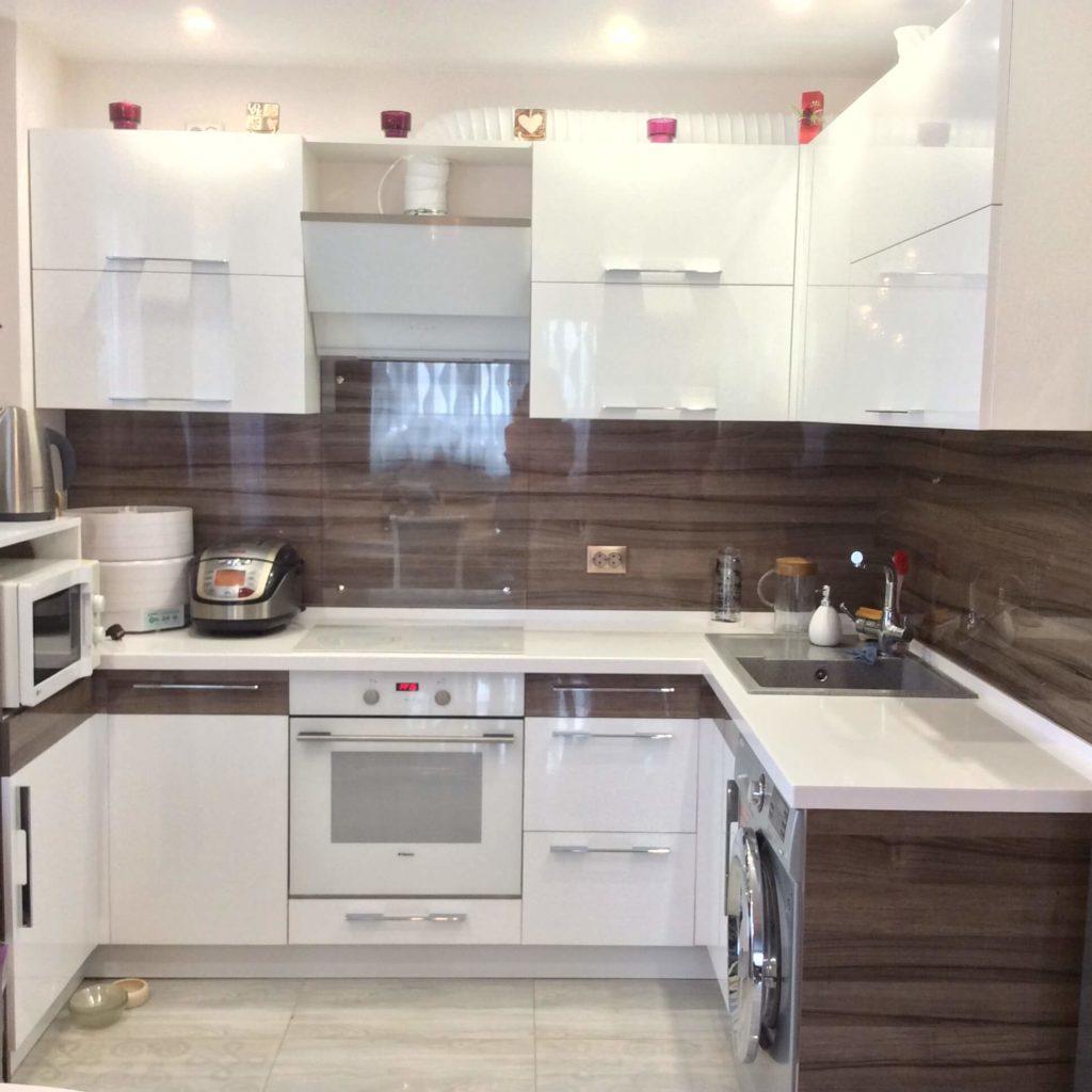Кухня - AGT 5
