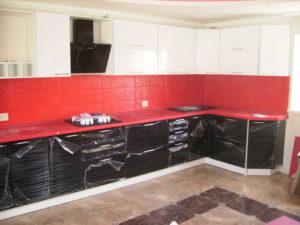 Кухня - AGT 6
