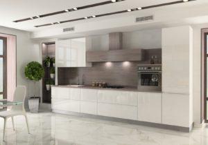 Кухня - AGT 7